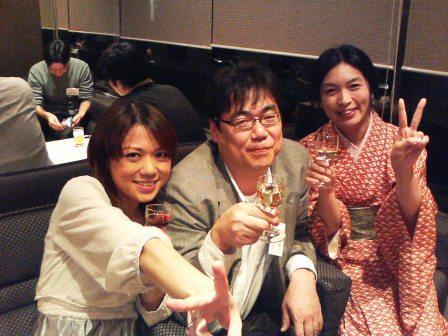 Kaoriandoyasuko